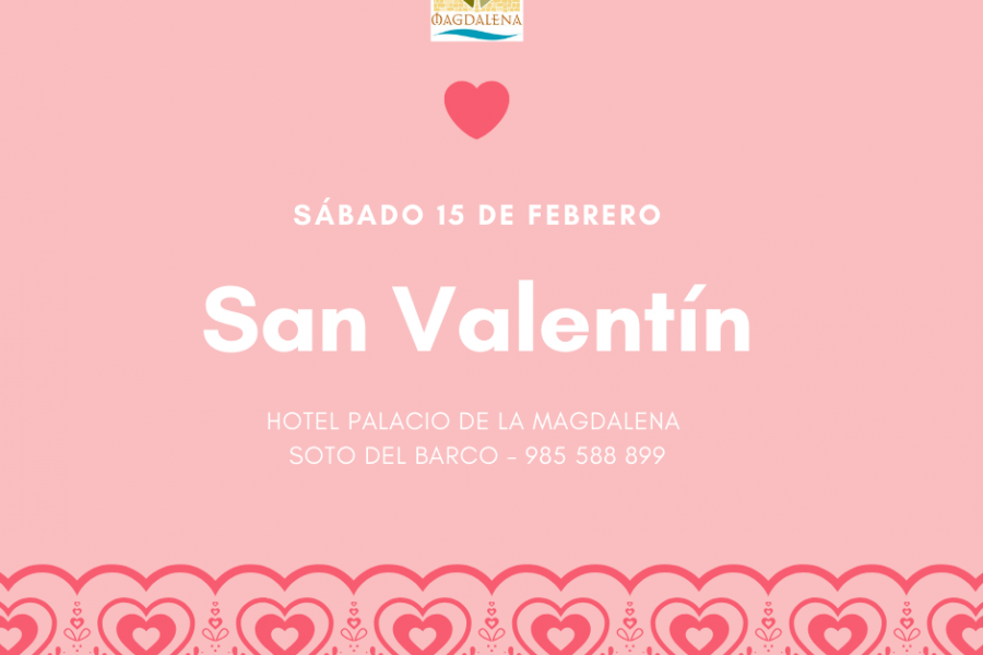 CARTEL SAN VALENTIN EVENTO FACEBOOK